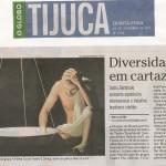 deTrupe - Tijuca